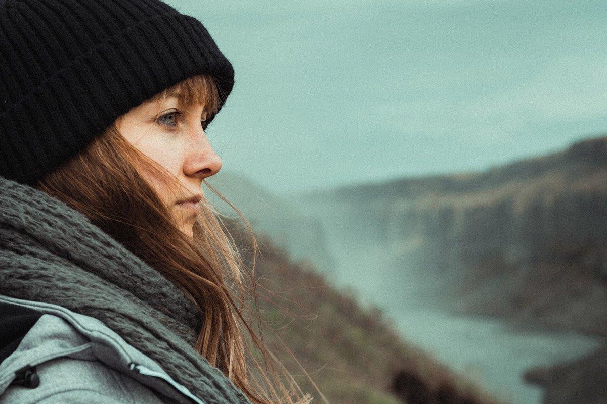 Lorianna sceglie il dr. Lupattelli e alla soglia della menopausa riscopre i flussi ridotti.