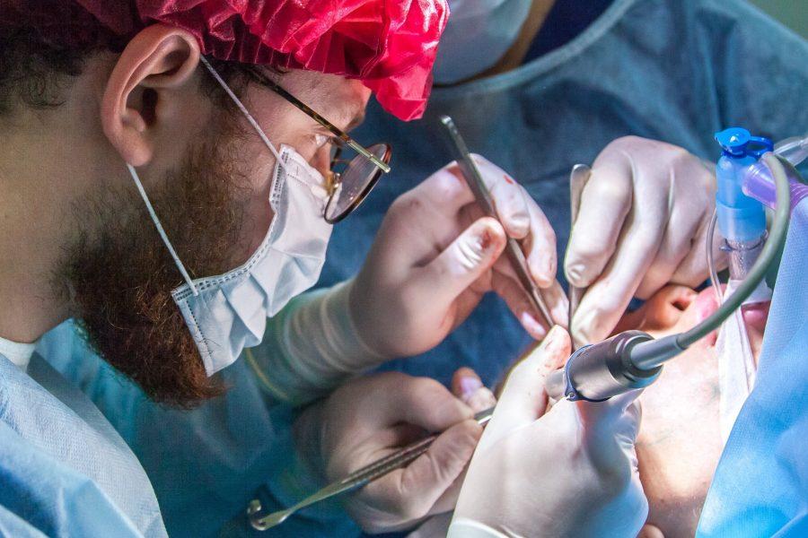 PLASMA Surgery